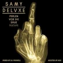Samy Deluxe: Perlen vor die Säue, CD