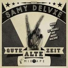 Samy Deluxe: Gute alte Zeit, CD
