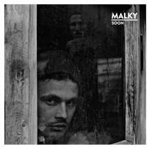Malky: Soon, LP