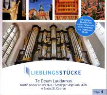 Lieblingsstücke Folge 4 - Te Deum Laudamus, CD