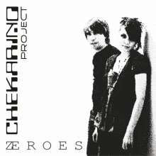 Chekarino Project: Zeroes, CD