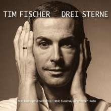 Tim Fischer (Chanson): Drei Sterne, CD