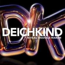 Deichkind: Niveau weshalb warum (New Version), CD