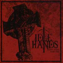 Idle Hands: Don't Waste Your Time, CD