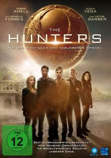 The Hunters, DVD
