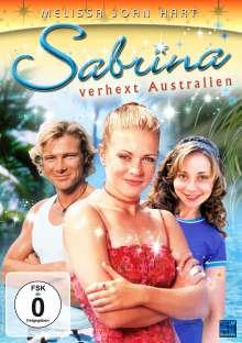Sabrina verhext Australien, DVD