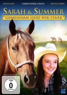 Sarah & Summer, DVD