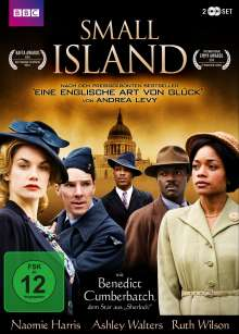 Small Island, 2 DVDs