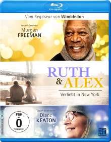 Ruth & Alex (Blu-ray), Blu-ray Disc