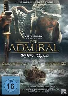 Der Admiral, DVD