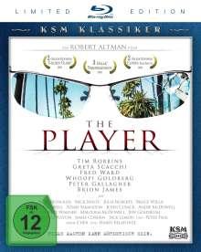 The Player (Blu-ray), Blu-ray Disc