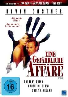 Eine gefährliche Affäre (1990), DVD