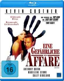 Eine gefährliche Affäre (1990) (Blu-ray), Blu-ray Disc