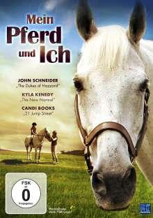 Mein Pferd und Ich, DVD
