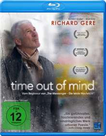 Time out of Mind (Blu-ray), Blu-ray Disc