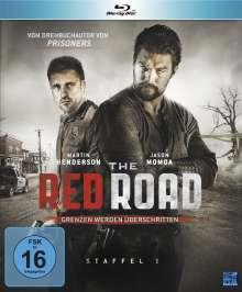 The Red Road Season 1 (Blu-ray), Blu-ray Disc