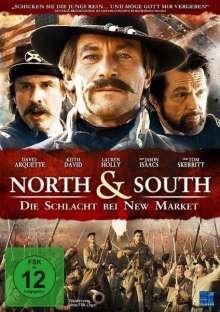 North & South - Die Schlacht bei New Market, DVD