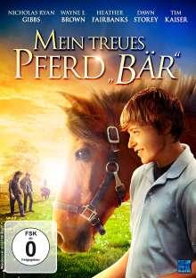 Mein treues Pferd Bär, DVD
