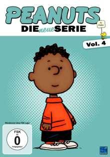 Peanuts: Die neue Serie Vol. 4, DVD