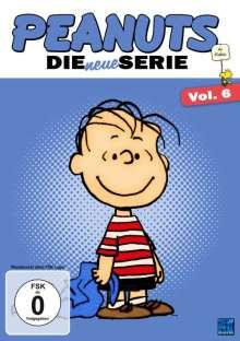 Peanuts: Die neue Serie Vol. 6, DVD