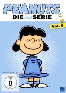Peanuts: Die neue Serie Vol. 9, DVD