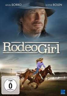 Rodeo Girl, DVD