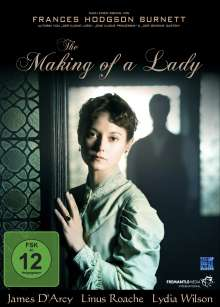 The Making of a Lady, DVD