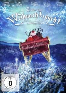 Zauber einer Weihnachtsnacht, DVD