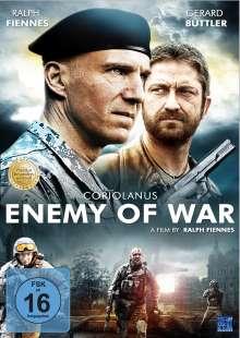 Enemy of War, DVD