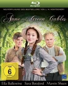 Anne auf Green Gables (Blu-ray), Blu-ray Disc