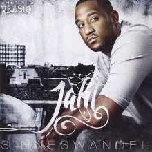 Jalil: Sinneswandel (EP), CD