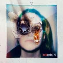 Pilz: Tod/Geburt (Explicit), CD