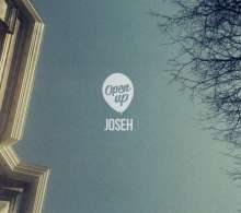 Joseh: Open Up, CD
