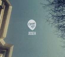 Joseh: Open Up, CD