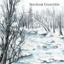 Nordsnö Ensemble: Nordsnö Ensemble, CD