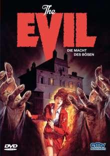 The Evil - Die Macht des Bösen, DVD
