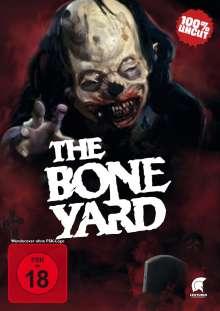The Boneyard, DVD