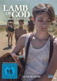 Lamb of God - Die Schuld der Unschuldigen (OmU), DVD