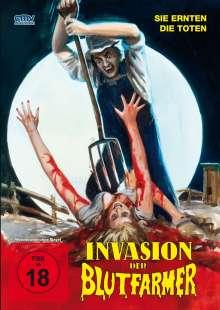 Invasion der Blutfarmer, DVD