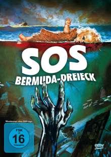 SOS Bermuda-Dreieck, DVD