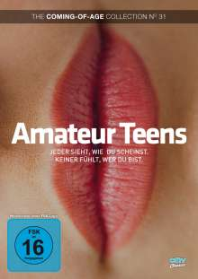 Amateur Teens, DVD