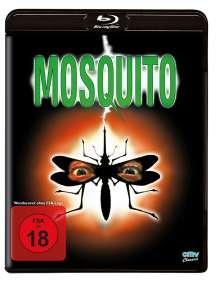 Mosquito (Blu-ray), Blu-ray Disc