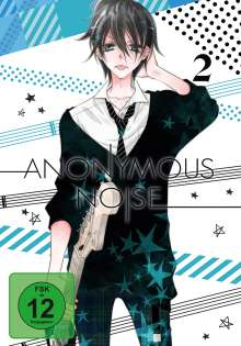 The Anonymous Noise Vol. 2, DVD