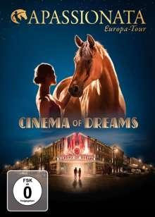 Apassionata - Cinema of Dreams (Standard Edition), DVD