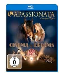 Apassionata - Cinema of Dreams (Blu-ray), Blu-ray Disc