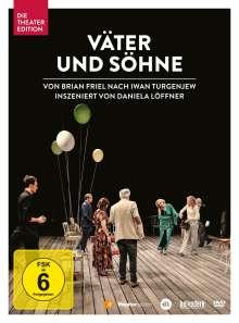 Väter und Söhne, DVD