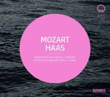 Wolfgang Amadeus Mozart (1756-1791): Requiem KV 626 (Fragmente), CD