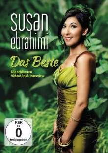 Susan Ebrahimi: Das Beste, DVD