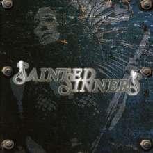 Sainted Sinners: Sainted Sinners, CD