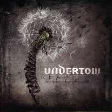 Undertow: Reap The Storm, CD